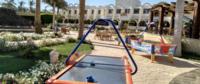 Настольный теннис Aladdin Beach Resort