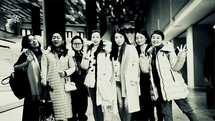 7 подруг из Китая решили провести остаток жизни вместе и купили дом за 580 000 $