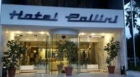 Отель Pallini beach