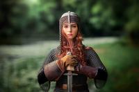 Археологи нашли загадочное захоронение женщины-викинга в Дании
