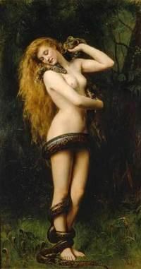 Как были созданы первые женщины: из ребра, из цветка или из дерева