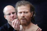 Археолог восстанавливает лица людей, живших за тысячи лет до нас, и рассказывает о них