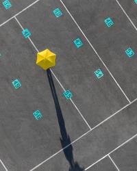 Конфетная Калифорния: безупречные минималистичные фото солнечного штата