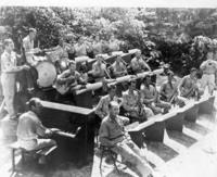 Зачем во время войны американцы сбрасывали пианино с воздуха