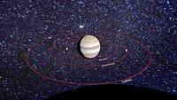 «Золотой» спутник Юпитера: что скрывается за ярко-желтой оболочкой Ио