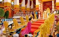 Таинственная страна Офир: откуда царь Соломон привозил золото