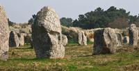Загадка и история Карнакских камней во Франции