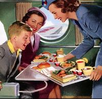Как улучшить самочувствие: бывшая стюардесса рассказала, что не стоит есть в полете