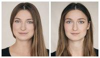 Фотограф из Литвы делает фотопроект о том, как материнство меняет внешность женщины
