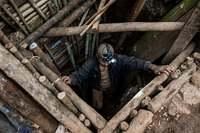 Вся правда о том, как добывают рубины в Мьянме