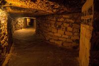 Катакомбы под Одессой — самая длинная в мире система тоннелей под городом