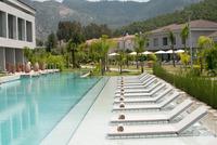 D-Resort Göcek — средиземноморский курорт в одной из самых красивых бухт Турции