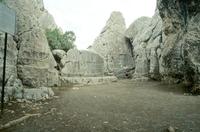Таинственный город Мидаса: 2800-летнее поселение со странными надписями