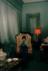 Интересные фото о жизни на американском юге в 1960-х годах