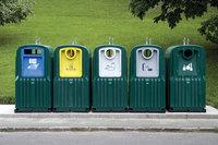 Как Китай, Индия и Малайзия заставили Великобританию утилизировать свой мусор