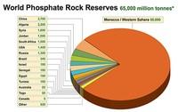 Кризис, которого никто не ожидает: чем обернется для цивилизации дефицит фосфора