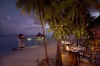 Лучший молодой шеф-повар России-2018 Александр Райлян едет в Conrad Maldives