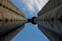 Бетонная утопия: монументальная красота югославской бруталистической архитектуры