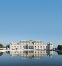 Золотой Климт с Grand Hotel Wien