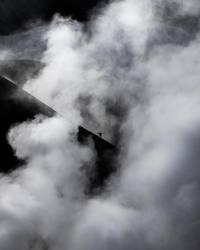 Кинематографические фото завораживающих пейзажей нашей планеты с воздуха