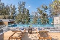 Открытие отеля Twinpalms MontAzure на острове Пхукет