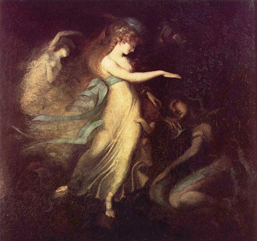 Сказочные феи: как они появились в скептическом 17 веке