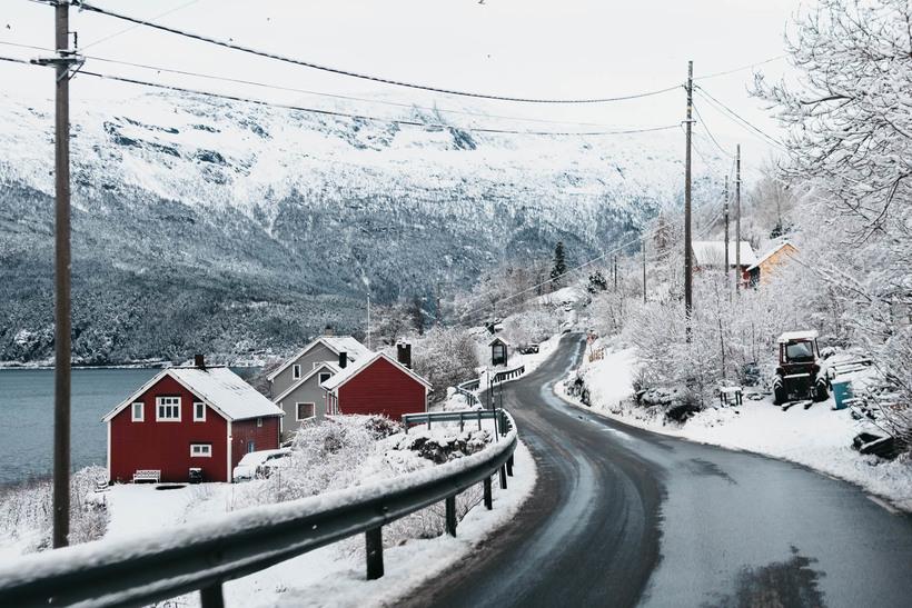 Чому норвежці не економлять електрику і не обігрівають будинки газом