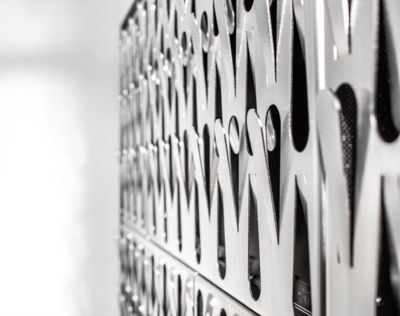 В ЮАР создали стильный предмет интерьера, который позволит получать воду из воздуха