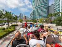 12 городов, где туристов больше, чем жителей