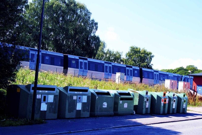 Умные скандинавы: зачем Швеция закупает у соседей бытовой мусор и везет к себе