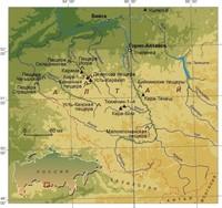 Алтайские пещеры — уникальные места обитания древних людей в Сибири