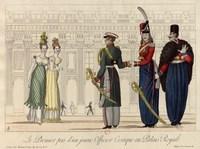 Почему дворяне в Российской империи предпочитали говорить по-французски
