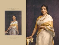 Фотограф воссоздает картины 19 века с актерами из Южной Индии