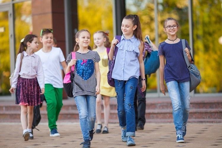 В школах Дании проводят уроки эмпатии