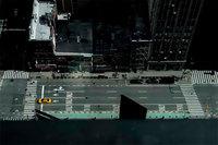 Призрачный Нью-Йорк: как выглядит крупнейший мегаполис во время пандемии