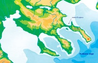 Как ученые обнаружили канал в Греции, который долго считался выдумкой Геродота
