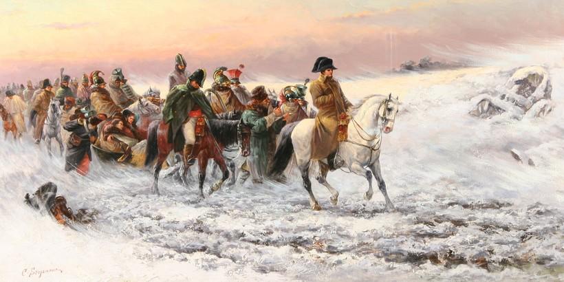 Последняя тайна Наполеона: куда император спрятал награбленные в Москве трофеи
