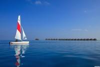 Водные виды спорта в отеле Vilassaru Maldives