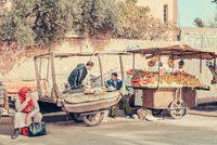 Конфетный Марракеш: магия города в потрясающих снимках