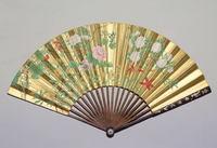 История традиционного китайского веера, которому 3000 лет