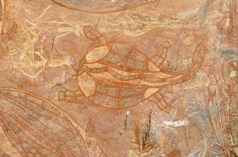 10 «природных музеев» с доисторическими наскальными рисунками, которые стоит увидеть