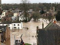 В Европе все чаще случаются масштабные наводнения: в чем причина природной аномалии