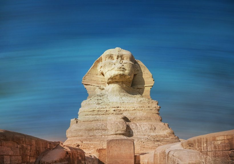Как были разрушены знаменитые памятники