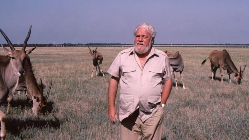 Видел личность в каждом животном — как Джеральд Даррелл исполнил свою главную мечту