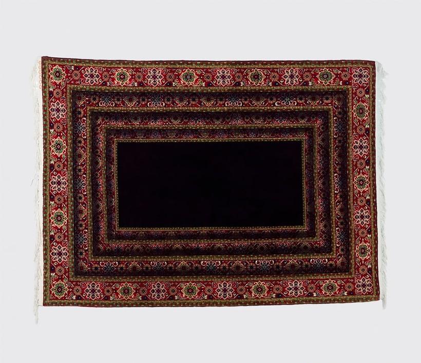 Волшебные ковры Фаига Ахмеда: традиции с элементами сюрра