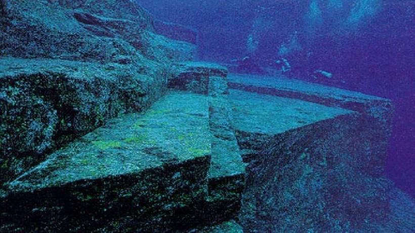 От обычного Вилья-Эпекуэна до древней Фанагории: 9 городов, которые сейчас затоплены