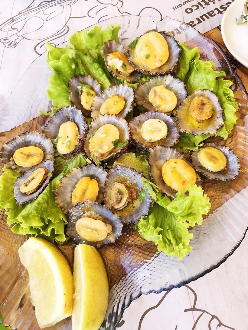 Сыр, ракушки и геотермальная кулинария на Азорских островах