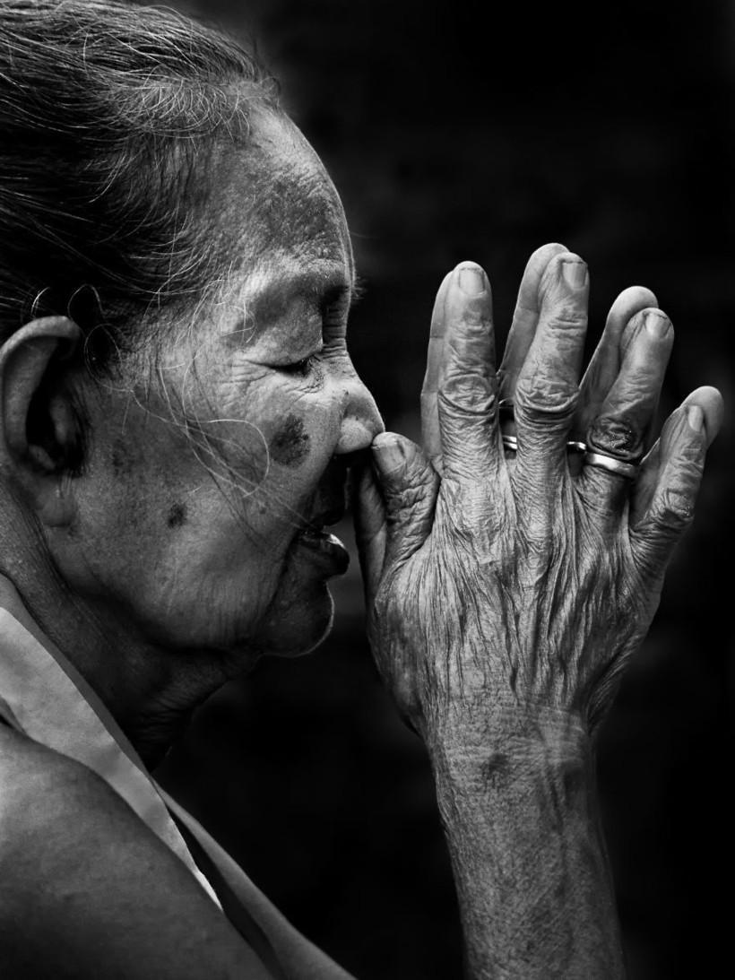 Фотографы показали, что значит для них мир в одной фотографии