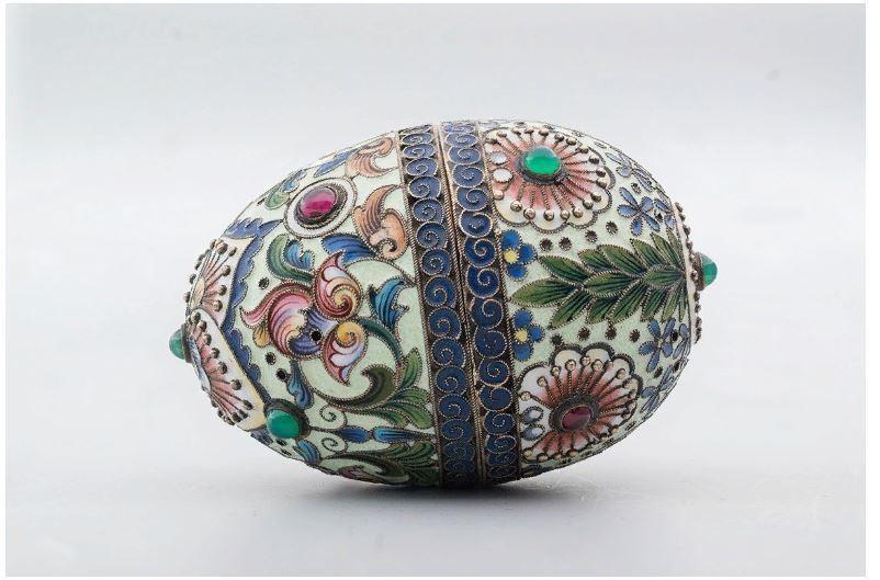 6 редких драгоценностей, которыми владела династия Романовых